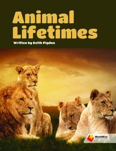 Animal Lifetimes