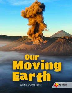 Our Moving Earth