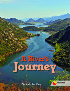 A River's Journey