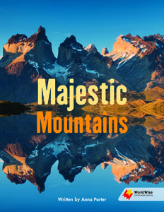 Majestic Mountains