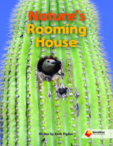 Nature's Rooming House