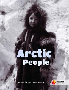 Arctic People