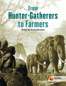 From Hunter-Gatherers to Farmers