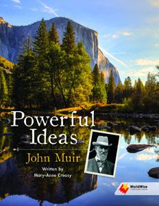 Powerful Ideas: John Muir